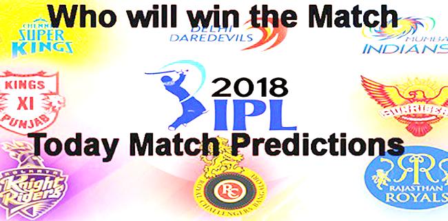 Live IPL Today Match Stream TV Channel list 2018